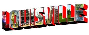 Louisville-Postcard