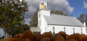 St. Mary's Navilleton