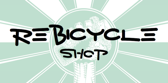ReBicycle logo